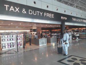 Duty Free Shop_DFSA