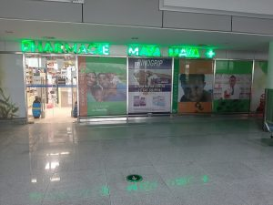 Pharmacie Maya
