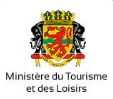 Logo ministère tourisme